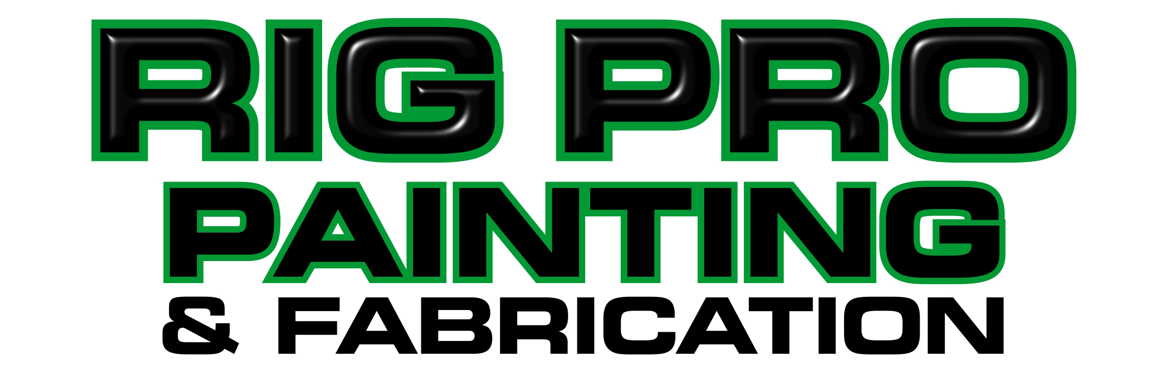 Rig Pro Painting and Fabrication Inc.
